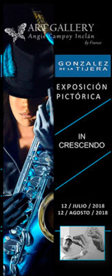 Exposición Pictórica In Crescendo
